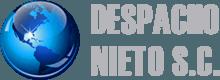Logo del Despacho Nieto S.C.